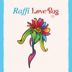 Love Bug, CD