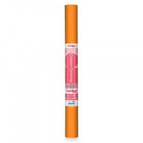 Adhesive Roll Orange 18 X 20 Ft Con-Tact