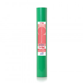 "Contact Adhesive Roll, Green, 18"" x 60'"