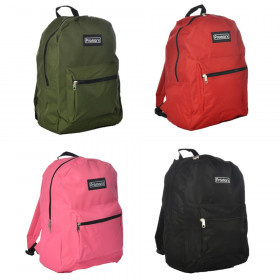 Promarx Back Pack, Assorted Colors