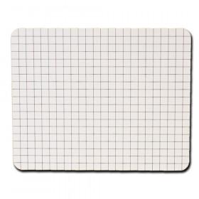 Rectangular 8Pk Graph Replacement Dry Erase Sheets