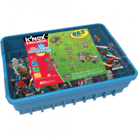 Knex Education Maker Kit Large