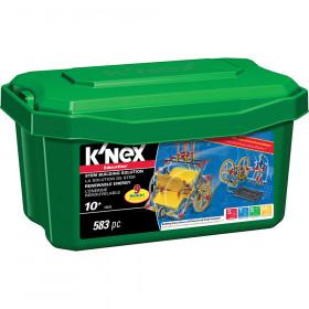 Knex Education Renewable Energy