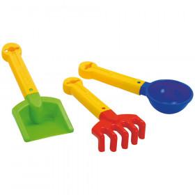 Wader Sand Tools Set
