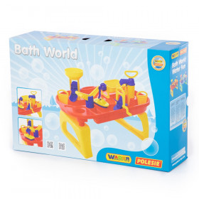 Wader Portable Water Table