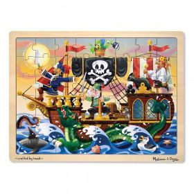 Pirate Adventure Jigsaw Puzzle