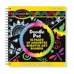 Activity Books Doodle Pad