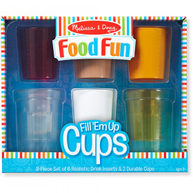 Fill Em Up Cups Growing
