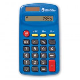 Primary Calculator
