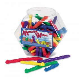 Measuring Worms, 72 pcs