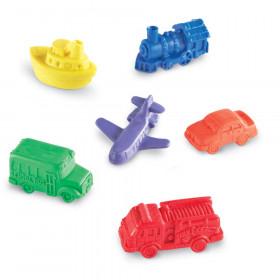 Mini Motors Counters, Set of 72