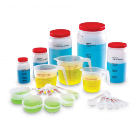 Classroom Liquid Measurement Set