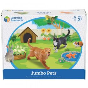 Jumbo Pets, Set of 6