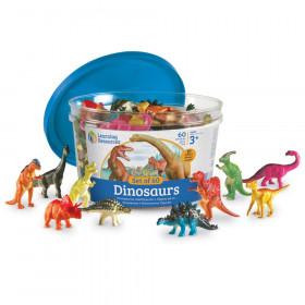 Dinosaur Counter, Set of 60