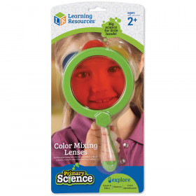 Primary Science Color Mixing Lenses