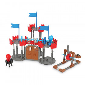 Engineering & Design Castle Building Set
