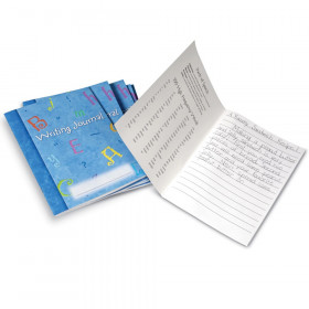 Writing Journal, Pack of 10