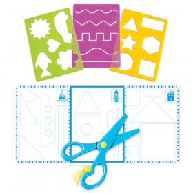 Trace Ace Scissor Skills Set