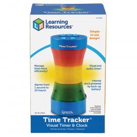 Time Tracker Visual Timer & Clock