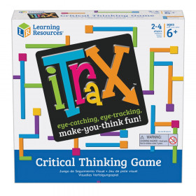 ITrax-Critical Thinking Game