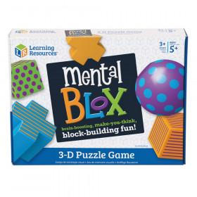 Mental Blox Game