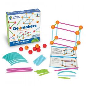 STEM Explorers Geo Makers