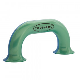 Toobaloo Phone Device, Green/Blue