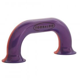 Toobaloo Phone Device, Red/Purple