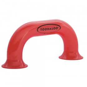Toobaloo Phone Device, Red