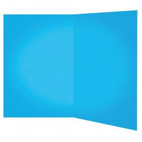 "Blue Background Flannelboard, 26"" x 36"""