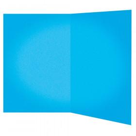 "Little Folks Visuals Blue Background Flannelboard, 32"" x 48"""