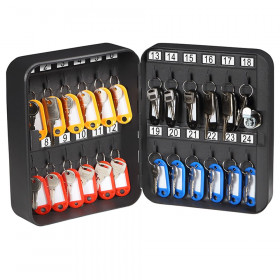 Honeywell Key Box 24 Slot