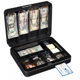 Steel Cash Box, Deluxe