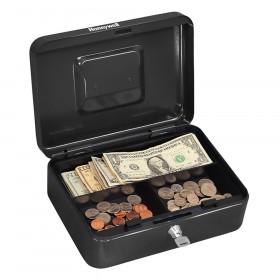 Steel Cash Box, Small