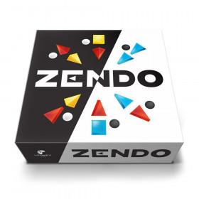 Zendo Puzzle Game