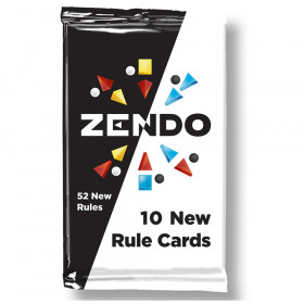 Zendo Rules Expansion Pack #1