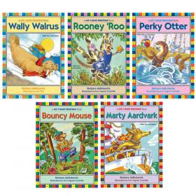Let's Read Together Vowel Combination Books 5-book Set