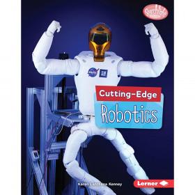 Cutting-Edge STEM, Robotics