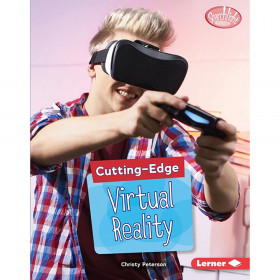 Cutting-Edge STEM, Virtual Reality