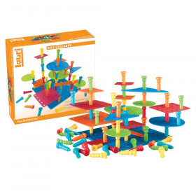 Tall-Stackers Pegs Building Set
