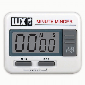 Electronic Minute Minder Timer