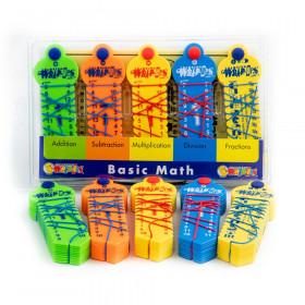 Wrap-ups Math Intro Kit