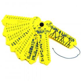 Fraction Wrap-Up Keys