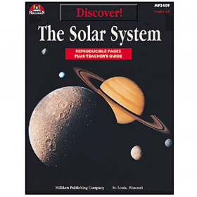 Discover Solar System Gr 4-6