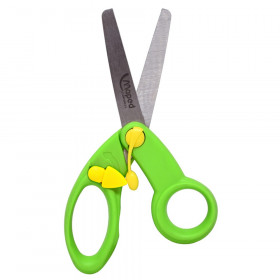 "Koopy Spring-Assist Scissors, 5"", Pack of 10"