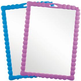 Dry Erase Board Clear 30/Pk Kidy Board Unbreakable Transparent