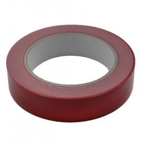 Floor Marking Tape, Red