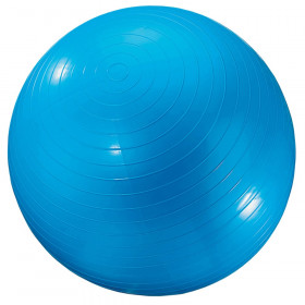 "Exercise Ball, 24"", Blue"