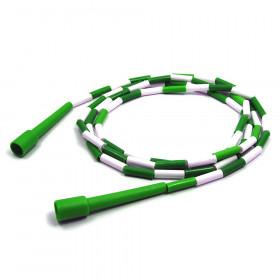 Segmented Plastic Jump Rope, 7'