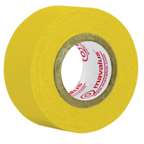 """Tape, 1"""" x 360"""", Yellow"""